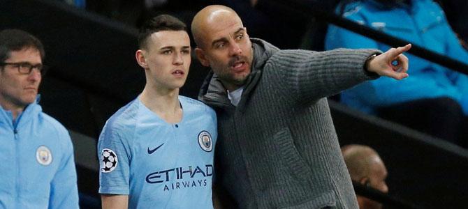 El TAS autoriza al Manchester City a participar en las competiciones europeas (oficial)