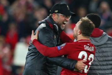 Liverpool no podrá pronto tener a once jugadores disponibles, se queja Klopp