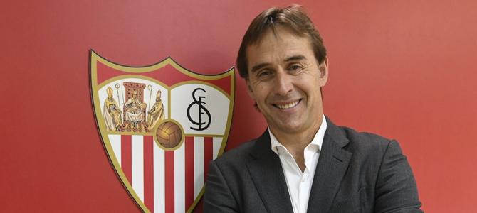El Sevilla gana 2-1 en Bilbao para afianzarse en Champions