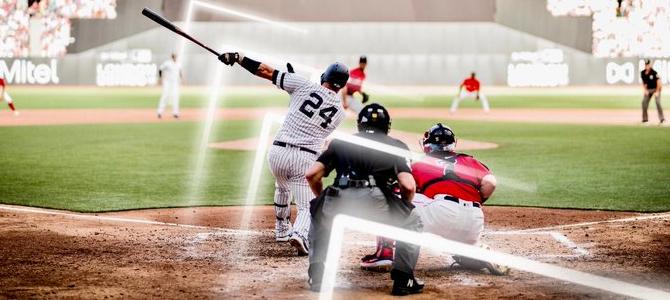 Yankees arrollan a Indios 12×3 en primer partido de comodines de Grandes Ligas