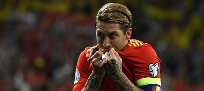 España se enfrentará a Alemania el 3 de septiembre en la Nation League