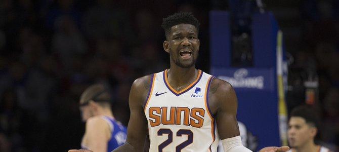 Los Phoenix Suns jugarán sus primeras Finales en 28 años tras eliminar a Clippers