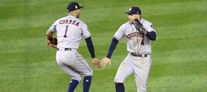Rays esperan tomar desquite de los Astros en campeonato de la Liga Americana