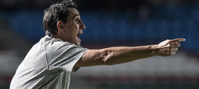 Alexander Guimares se estrena con victoria en el Atlético Nacional de Medellín