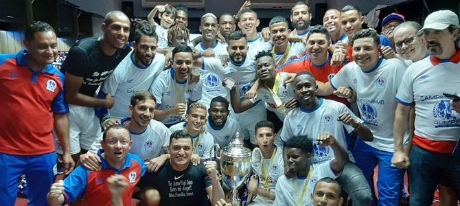 Olimpia de Honduras será el rival de Alajuelense en semifinales