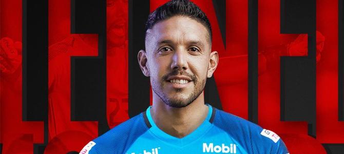 Leonel Moreira recibe aval del Pachuca y seguirá un año más con la Liga