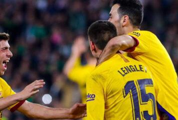 El Barcelona busca impulso ante el Dinamo de Kiev