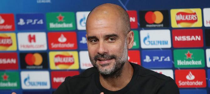 Manchester City golea 5-0 al Burnley y recorta dos puntos al Liverpool