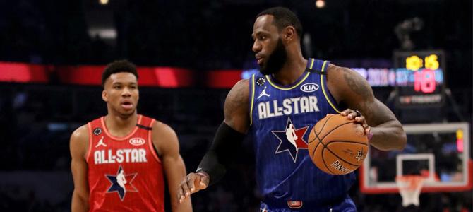 NBA deja en suspenso Juego de Estrellas 2021, Indianápolis lo organizará en 2024