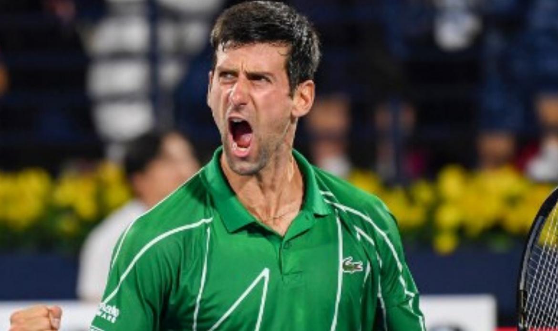 Djokovic enfrentará a Medvedev en la última batalla por el Grand Slam