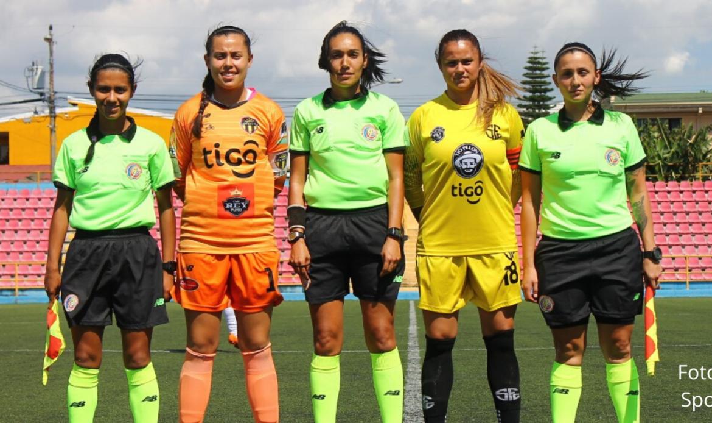Dirigencia de fútbol femenino explicara a la FEDEFUTBOL planes contra el acoso sexual