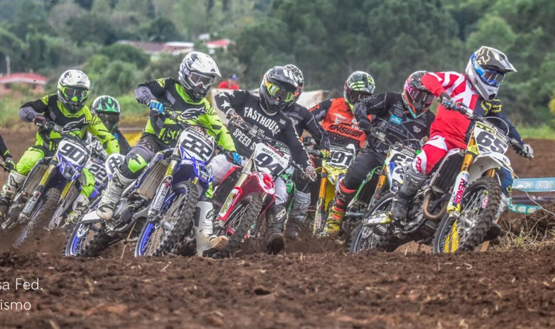 Motociclismo se convierte en la segunda disciplina en regresar a las competencias sin público