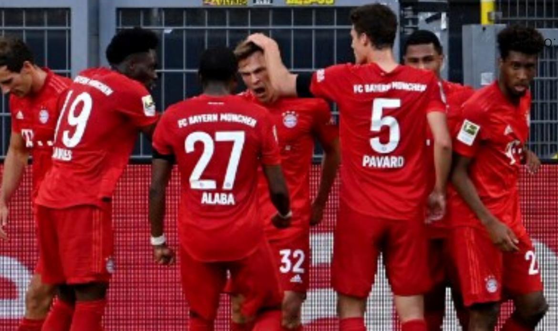 El Bayern Múnich empata y el Leipzig no aprovecha la opción de alcanzarlo