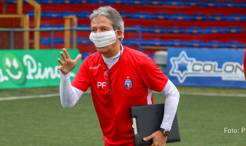 Carlos Restrepo es candidato para dirigir a Nicaragua (prensa)