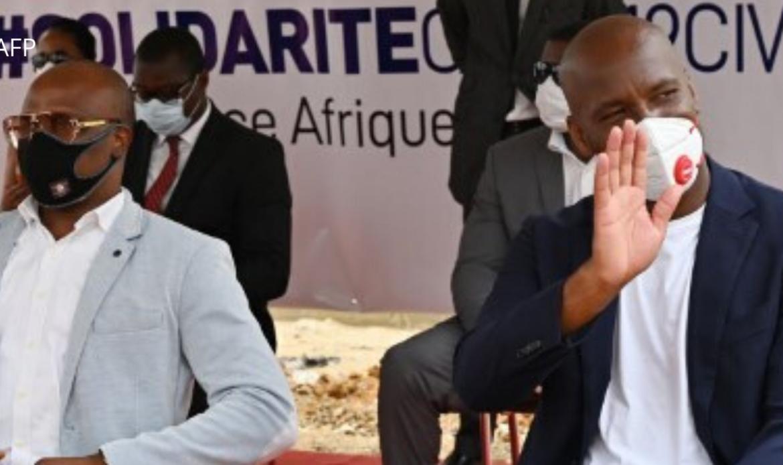 Asociación de jugadores marfileños no apoya candidatura de Drogba a la federación