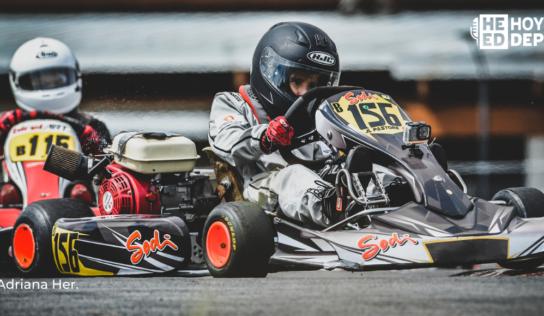 ¡Todo listo para que el Costa Rica Kart Championship defina a sus campeones 2020!