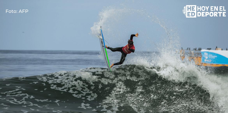 Surfista brasileño Adriano de Souza anuncia que se retirará en 2021