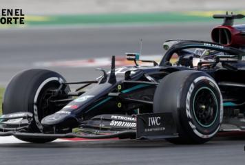 Lewis Hamilton seguirá con Mercedes en 2021, ¿antes de retirarse?
