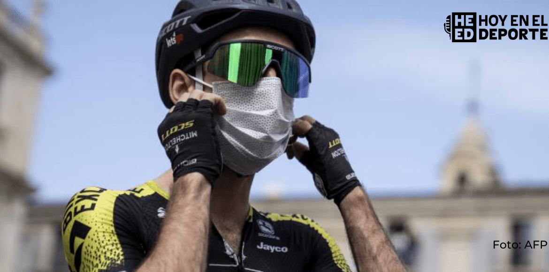 La UCI adopta su primer protocolo de conmoción cerebral