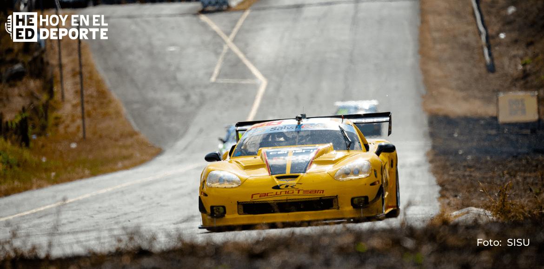 Los autos más veloces de la región correrán el Gran Premio Venoco en enero