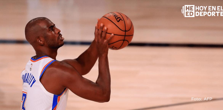 Los Suns acarician las finales al avanzarse 3-1 ante Clippers
