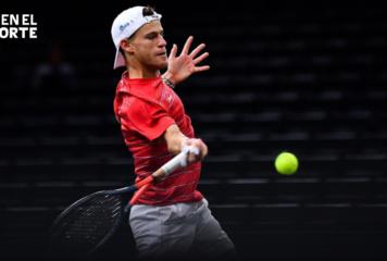 'Peque' Schwartzman gana torneo ATP de Buenos Aires al vencer en la final a Cerúndulo