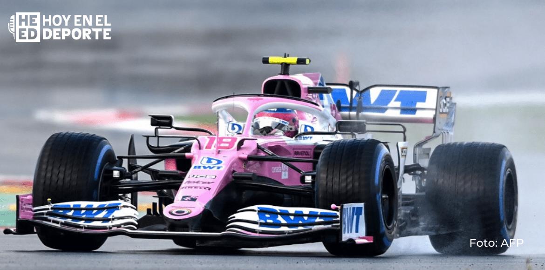 El mexicano Sergio Pérez sustituye a Alex Albon en Red Bull para 2021