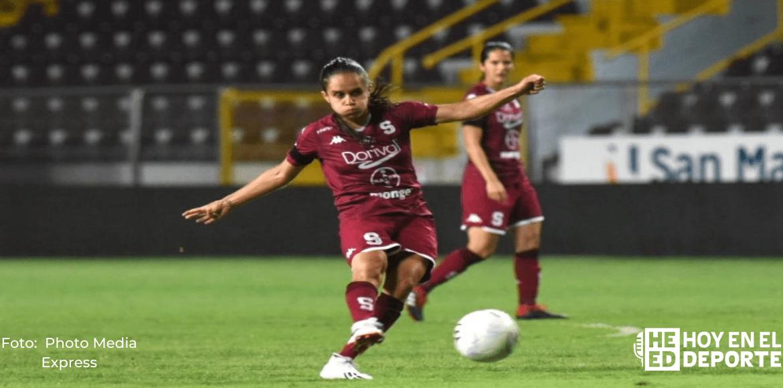 Uniffut suspendió partido entre Saprissa FF y Suva Sports