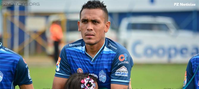 Luis Stwart Pérez se va préstamo a Pérez Zeledón