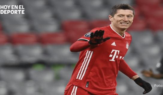 El Schalke recibe al Bayern, colista contra líder en Bundesliga