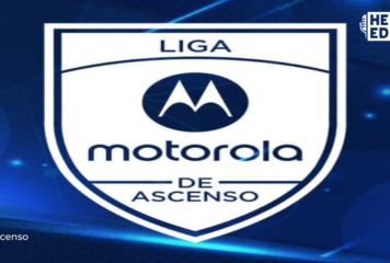 Hoy inicia la Liga Motorola de Ascenso