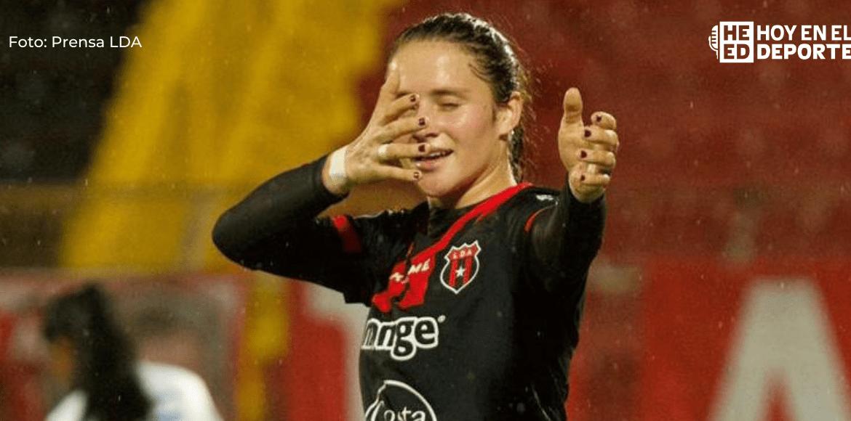 Maria Paula Salas: «Llegar a la final fue lo más justo»