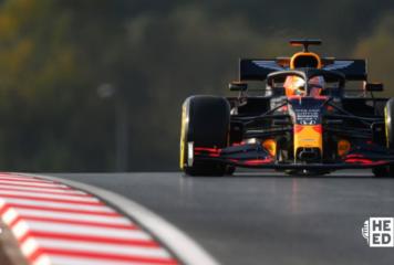 Verstappen declarado vencedor de un GP de Bélgica reducido a dos vueltas