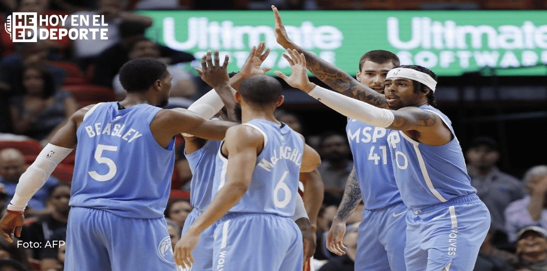 El Papa Francisco recibe a jugadores NBA para conocer sus iniciativas de justicia social