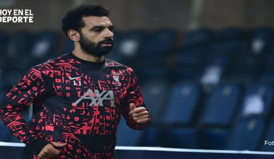 Klopp considera clave a Firmino y confirma la vuelta de Salah