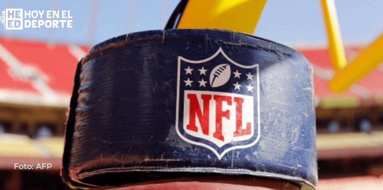 La NFL multa al Washington Team con 10 millones de dólares por denuncias de acoso