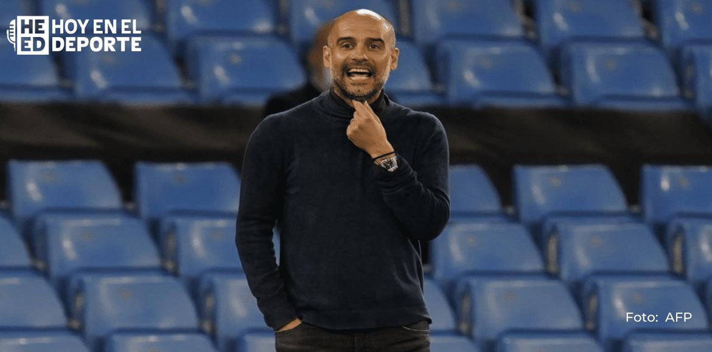 Nuevo paso atrás del City tras perder contra el Tottenham