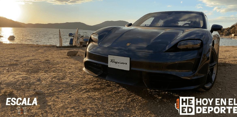 El Porsche Taycan busca dueños que se quieran divertir.