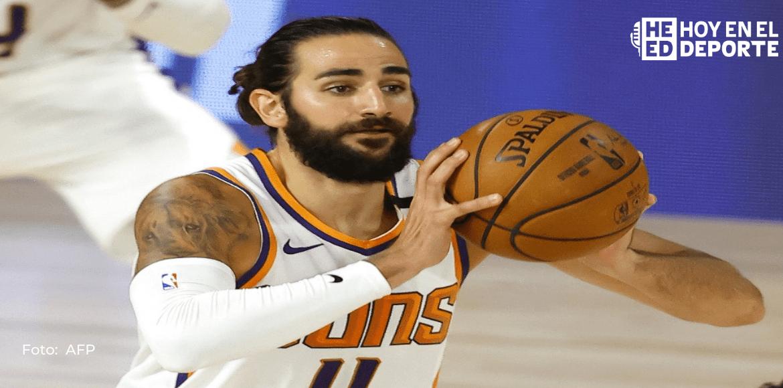 Suns y Sixers sellan sus boletos para los playoffs de la NBA