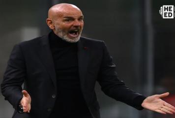El AC Milan recupera a su entrenador Pioli tras superar el covid-19