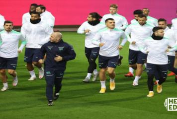"""Suiza es de las selecciones """"mejor trabajadas"""", advierte Luis Enrique"""