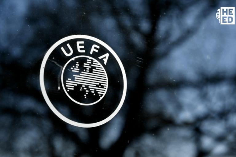 UEFA suspende de por vida a un responsable azerbaiyano por llamar a matar armenios