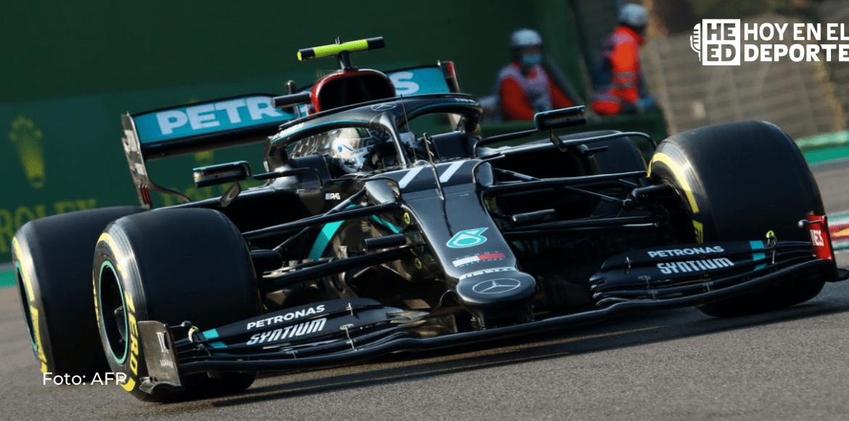 Ineos se convierte en accionista de escudería Mercedes a partes iguales con Daimler y Toto Wolff