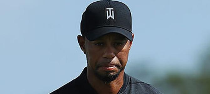 Tiger Woods retrasó su regreso a PGA por cautela ante COVID-19