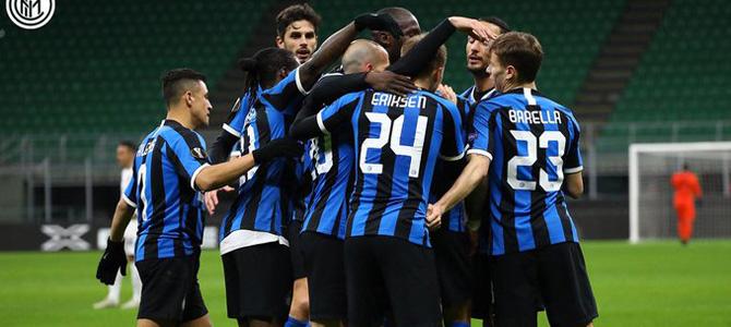 El Inter empata 2-2 en Verona y se queda cuarto