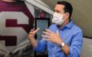 Dr. Esteban Campos habla sobre las lesiones previo al duelo de Saprissa en Honduras (VIDEO)