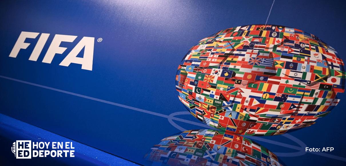 """Una Superliga europea """"no sería reconocida"""" por la FIFA"""