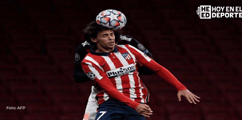 El Atlético de Madrid gana 2-0 al Sevilla y sigue firme líder liguero