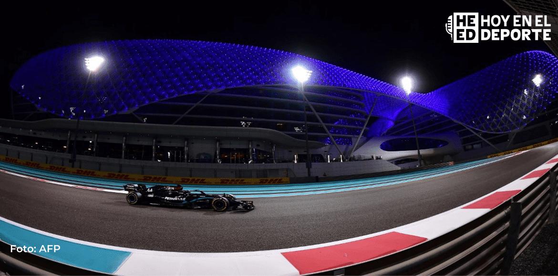 La F1 calienta motores con los ensayos de pretemporada en Baréin