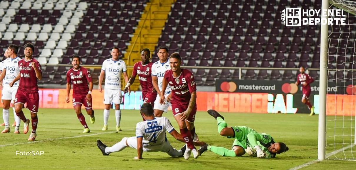 Saprissa suma segundo empate frente a un aguerrido Jicaral